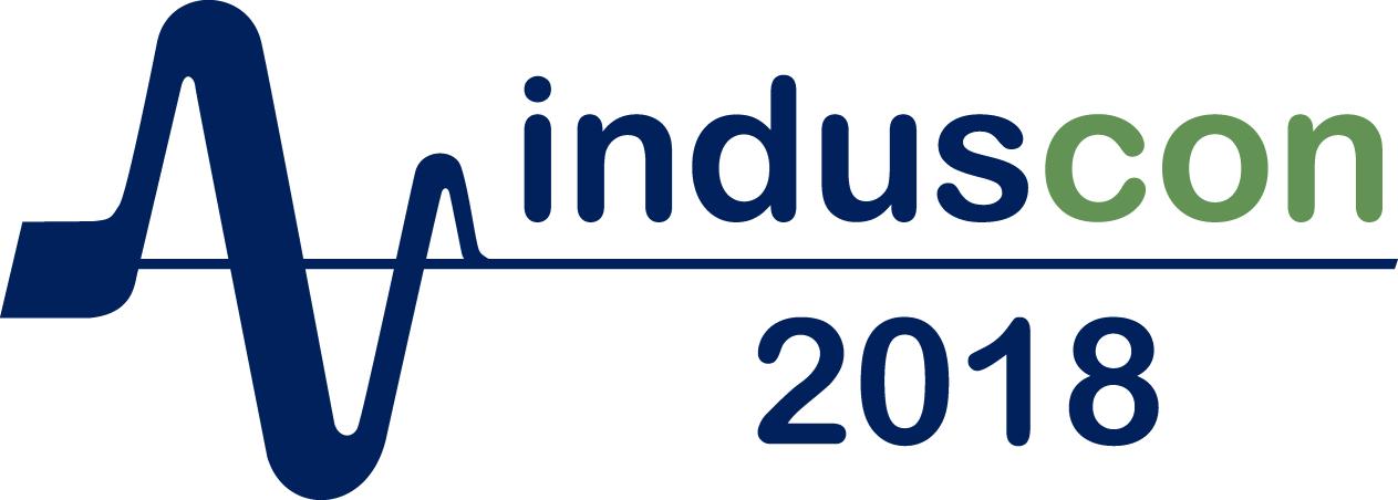 INDUSCON 2018 Program | Wednesday November 14, 2018